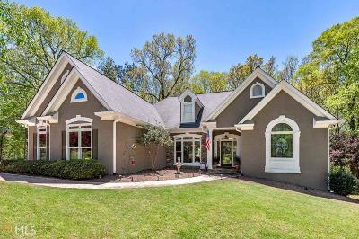 Oxford Single Family Home For Sale: 45 Gardenia Ct