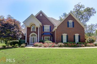 Coweta County Single Family Home For Sale: 10 Lake Park Dr