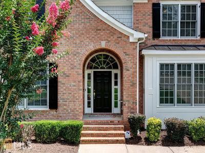 Smyrna Single Family Home For Sale: 5003 Lake Mist Dr #52