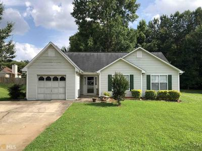 Rex Single Family Home Under Contract: 3569 Farm Ct