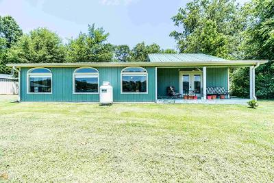 Putnam County Single Family Home For Sale: 173 S Spring Rd