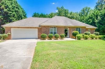 Clayton County Single Family Home For Sale: 13724 Ricketts Rd