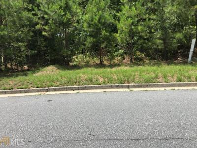 Dacula Residential Lots & Land Under Contract: 1965 Alcovy Trails Dr #74
