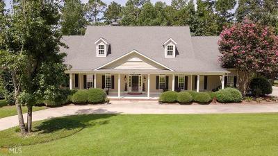 Sharpsburg Single Family Home For Sale: 122 Lawn Market