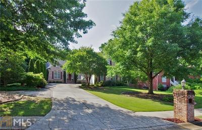 Loganville Single Family Home For Sale: 1207 Lancelot Ct