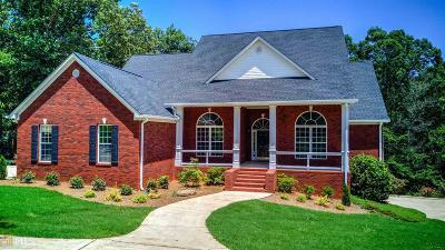 Braselton Single Family Home For Sale: 381 Lauren Marie Dr
