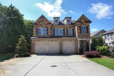 Johns Creek Single Family Home For Sale: 4935 Waterbury Cv