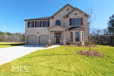 Hampton Single Family Home For Sale: 587 Caledon Way