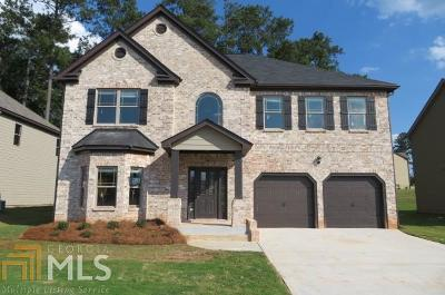 Hampton Single Family Home For Sale: 11735 Halton Hills Ln
