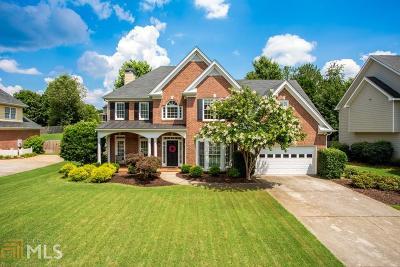 Polo Golf & Country Club, Polo Golf And Country Club, Polo Golf And County Club Single Family Home For Sale: 6615 Buckingham Cir