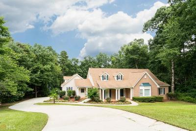 Hampton Single Family Home For Sale: 173 Shoreline Way