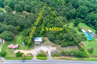 Jackson Commercial For Sale: 1710 Hwy 36