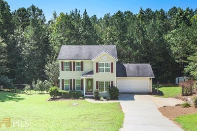Monroe Single Family Home For Sale: 1426 River Falls Vw