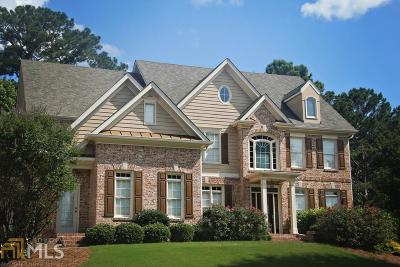 Snellville Single Family Home Under Contract: 532 Grassmeade Way