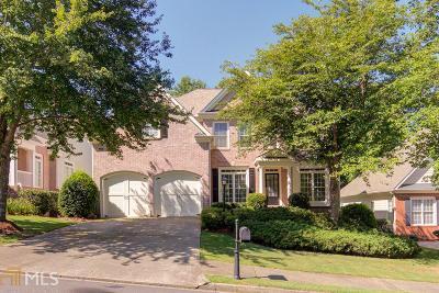 Winder Single Family Home For Sale: 5509 Kingsley Mnr