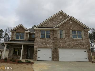 Loganville Single Family Home For Sale: 3658 Spring Place Ct