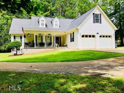 Hampton Single Family Home For Sale: 1105 N Pomona Rd #Tr10