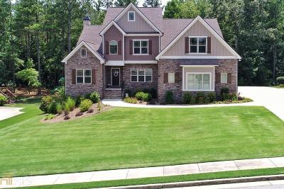 Villa Rica Single Family Home For Sale: 8625 Nolandwood