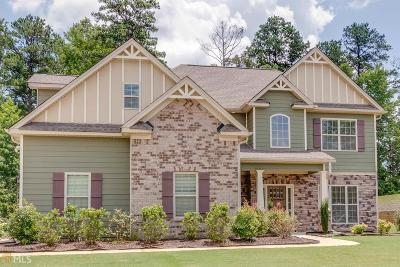 Locust Grove Single Family Home For Sale: 136 Caraway Rd