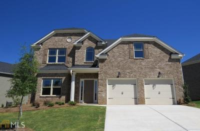 Loganville Single Family Home For Sale: 3628 Spring Place Ct
