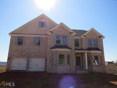 Loganville Single Family Home For Sale: 3655 Spring Place Ct