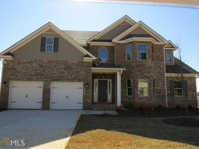 Loganville Single Family Home For Sale: 3665 Spring Place Ct