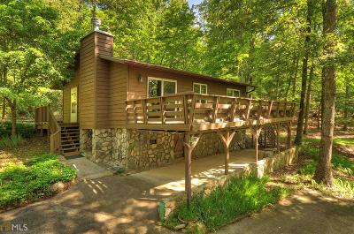 Blue Ridge Single Family Home Under Contract: 36 Mill Creek Acres