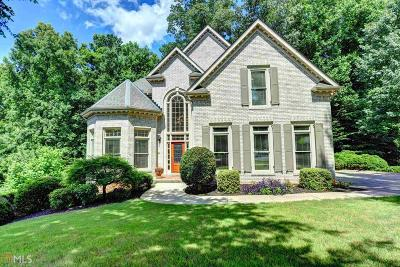 Duluth GA Single Family Home For Sale: $725,000
