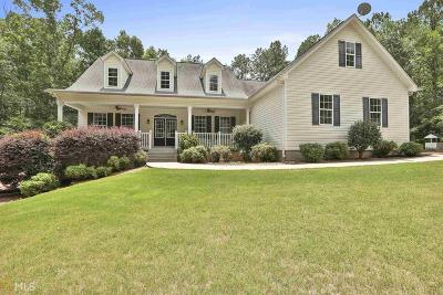 Fayette County Single Family Home For Sale: 165 St Gabriel