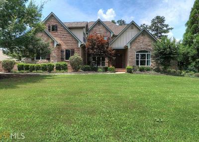Hampton Single Family Home For Sale: 114 Crystal Lake Blvd
