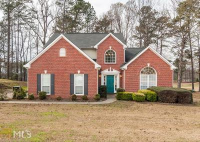 Covington Single Family Home For Sale: 10126 N Links Dr