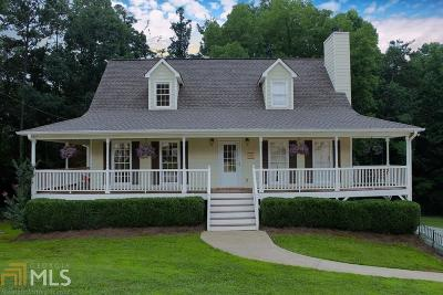 Dallas Single Family Home Under Contract: 420 Stewart Dr