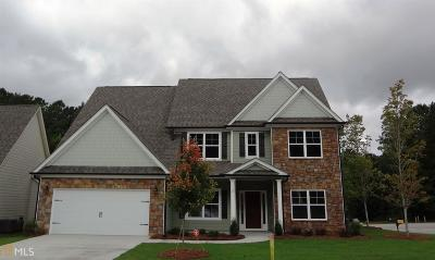 Newnan Single Family Home Under Contract: 13 Delaware Way #1