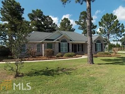 Statesboro Single Family Home For Sale: 801 Maple Dr