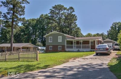 Norcross Single Family Home For Sale: 2370 Plymouth Ln