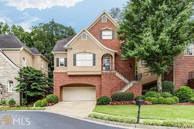 Brookhaven Single Family Home For Sale: 1016 Fairway Ests