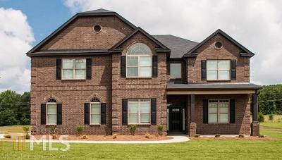Fayetteville Single Family Home For Sale: 355 Navarre Dr