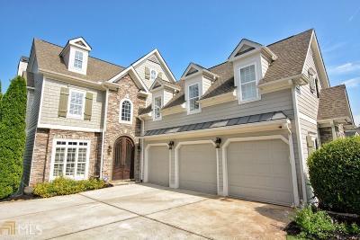 Douglas County Single Family Home Under Contract: 5023 Cambridge Ln