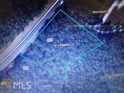 Lagrange Residential Lots & Land For Sale: 595 Deer Pointe Rd #41
