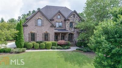 Cumming Single Family Home For Sale: 3065 Creek Tree Ln