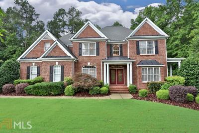 Milton Single Family Home For Sale: 525 Wickstone Pl
