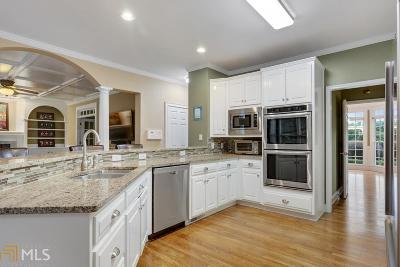 Acworth Single Family Home For Sale: 5984 Downington Ridge