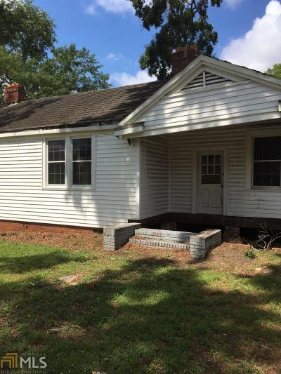 Cobb County Single Family Home Under Contract: 3396 Bloomfield Ave