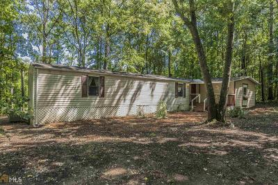 Greene County, Morgan County, Putnam County Single Family Home For Sale: 308 River Lake Dr