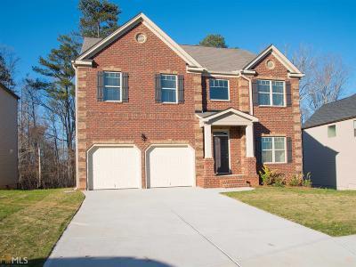 Jonesboro Single Family Home For Sale: 7831 Waterwheel Way