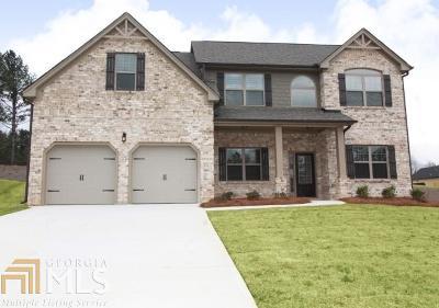 Jonesboro Single Family Home Under Contract: 645 Mill Creek Trl