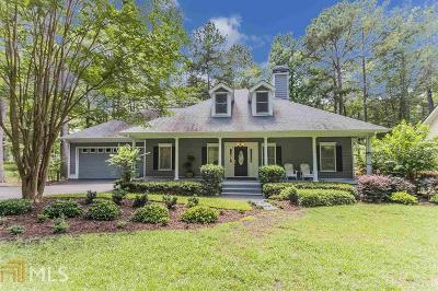 Greensboro Single Family Home For Sale: 1001 Centennial Post Ln