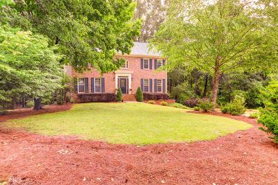 Fayette County Single Family Home For Sale: 305 Viewpoint Dr