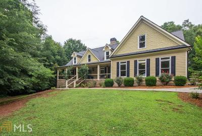 Monroe Single Family Home For Sale: 315 Cheek Rd