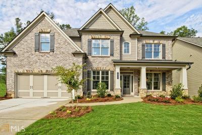 Alpharetta Single Family Home For Sale: 305 Blackwell Bnd